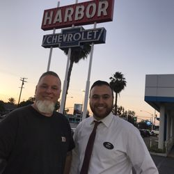 Photo Of Harbor Chevrolet   Long Beach, CA, United States. If You Need