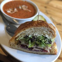 2 Five Loaves Cafe