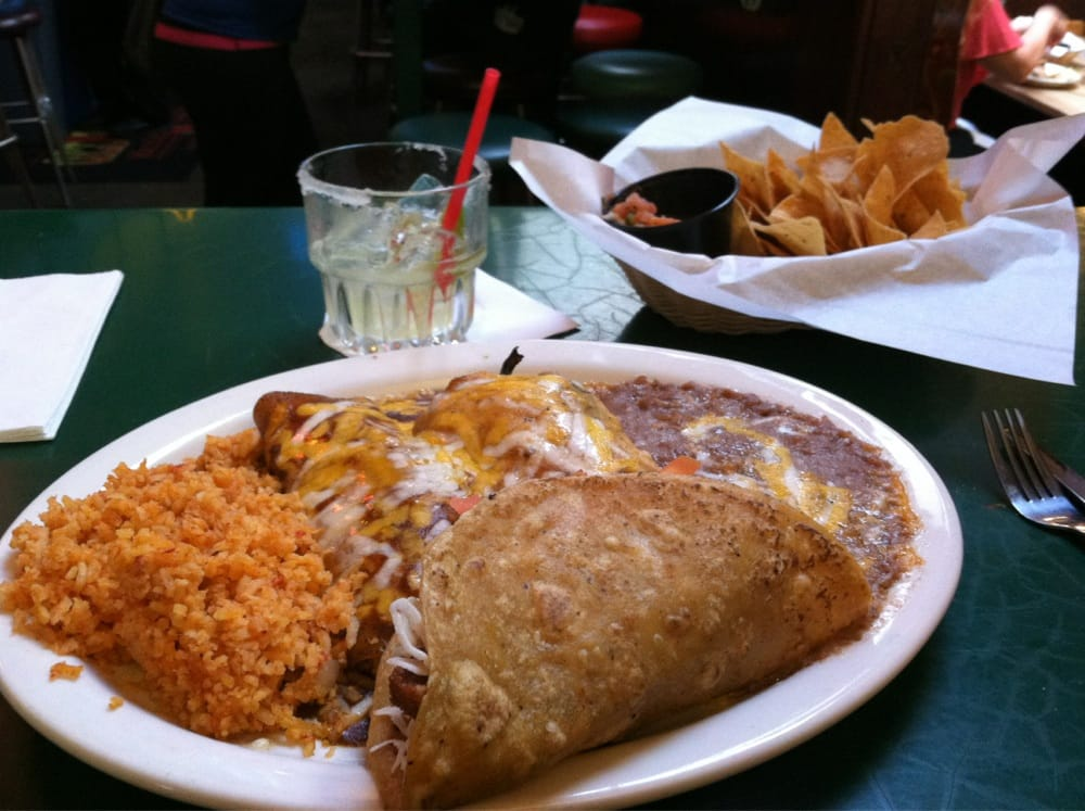 Mexican Food Old Town San Diego Yelp