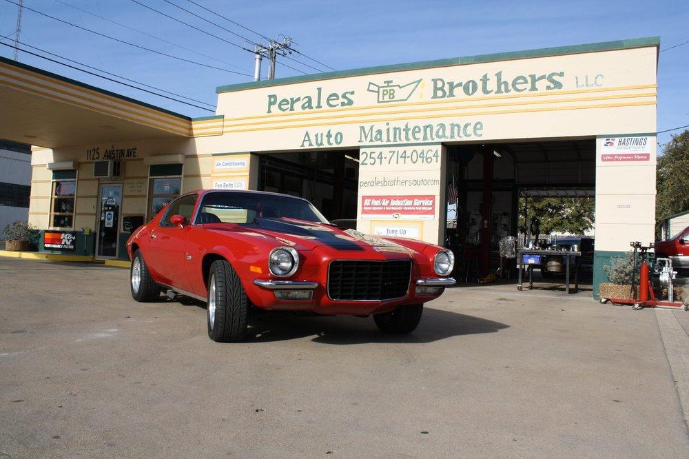 Perales Brothers Automotive