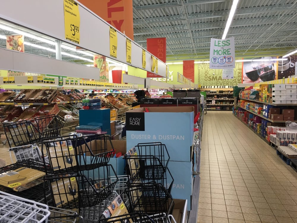 Aldi 10 Reviews Supermarkets 1507 New Garden Rd Greensboro Nc United States Yelp