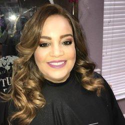 Millionaire hair stylist