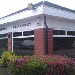 Terranova Restaurant Italian South Side Welwyn Garden City Hertfordshire Restaurant