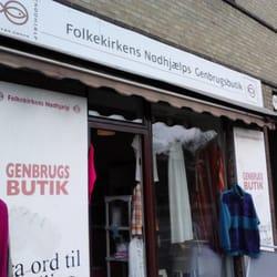 folkekirkens nødhjælp københavn