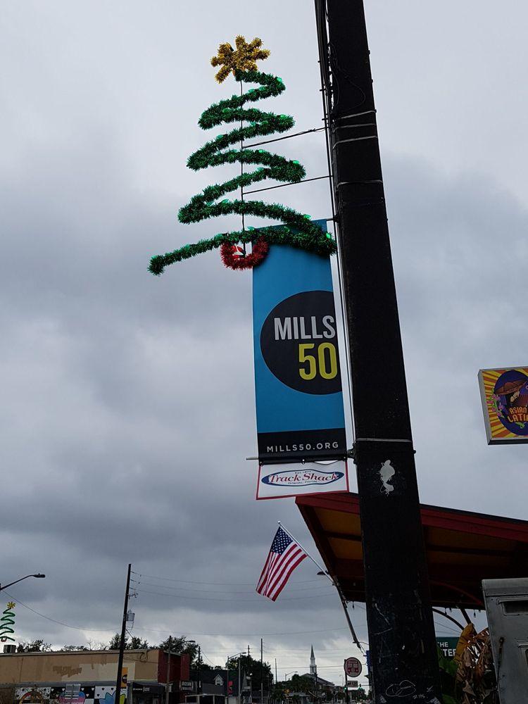 Mills 50: 1200 Weber St, Orlando, FL