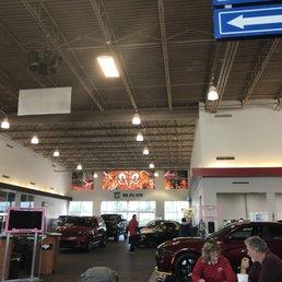 Autonation North Phoenix >> Photos for AutoNation Chrysler Dodge Jeep RAM & FIAT North ...