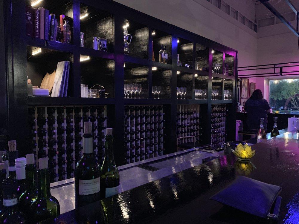 Ampersand Wine: 801 S Railroad Ave, Opelika, AL