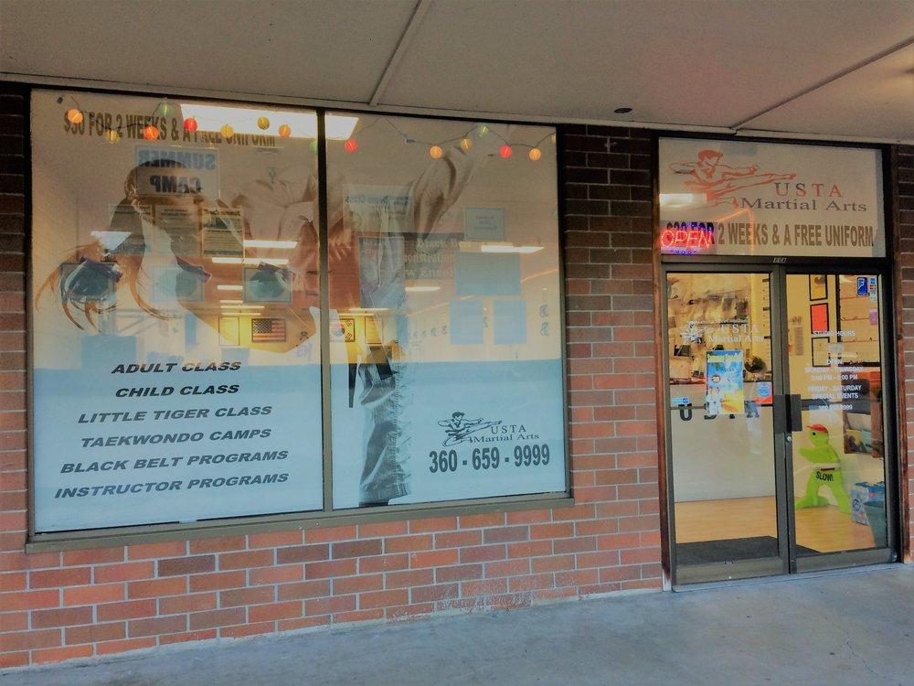 USTA Martial Arts-Smokey Point: 3131 Smokey Point Dr, Arlington, WA