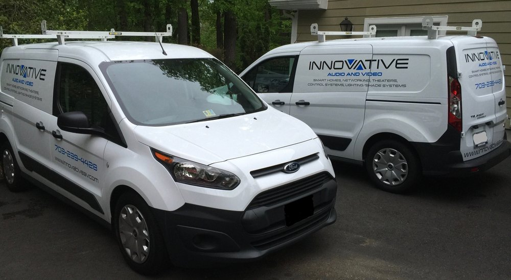 Innovative Audio and Video: Arlington, VA