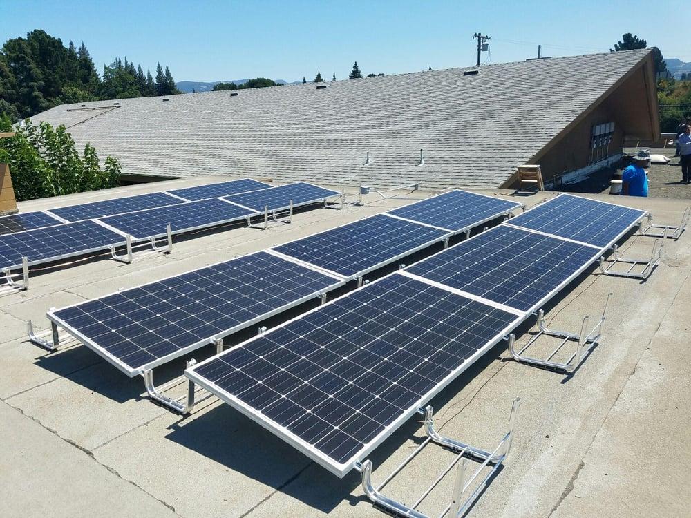 Suniva Solar Panels Yelp