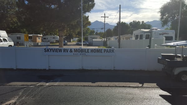 Photo Of Sky View Rv Mobile Home Park