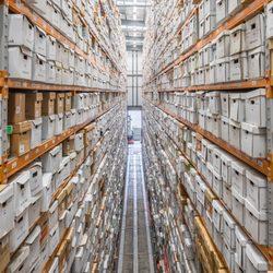 Photo of Kellyu0027s - Guildford Surrey United Kingdom. Business Archive Storage & Kellyu0027s - Self Storage u0026 Storage Units - Westfield Road Guildford ...