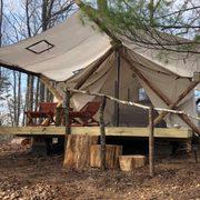 Wall Tent Shop - (New) 10 Photos - Outdoor Gear - 3071 W
