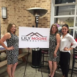 Martha Sanchez - Lily Moore Realty - Contact Agent - Real