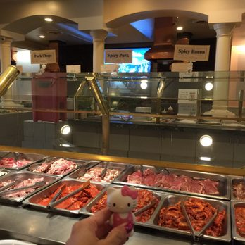 Photo Of Korea House Barbecue Buffet