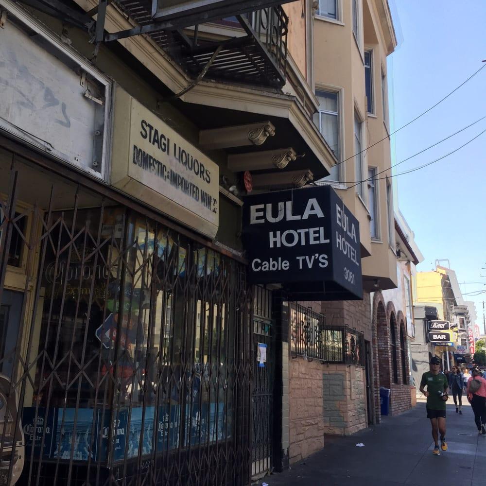 San Simeon Apartments: 3061 16th St, Mission, San Francisco