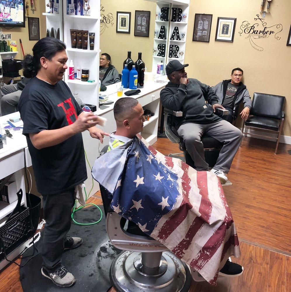 H Lounge: 472 Benicia Rd, Vallejo, CA