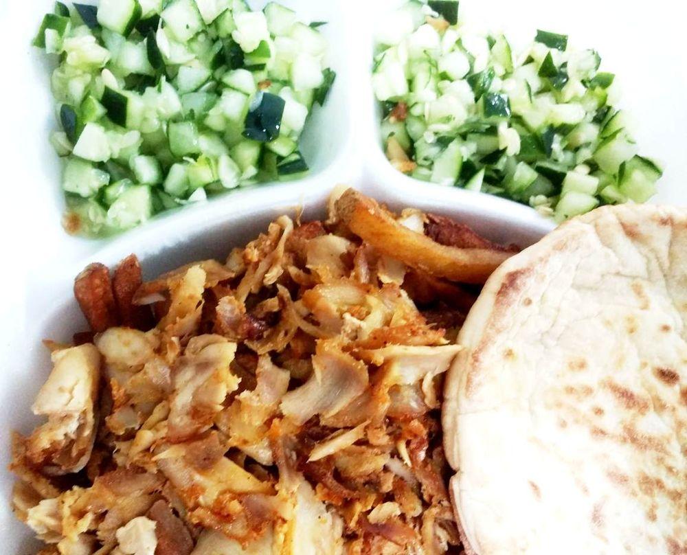 Food from HummusOfArdmore