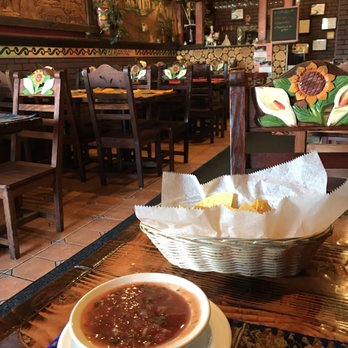 Photo Of El Rancho Mexican Restaurant Long Branch Nj United States