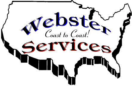 Webster Services: 200 Bluebird Ln, Atkins, AR