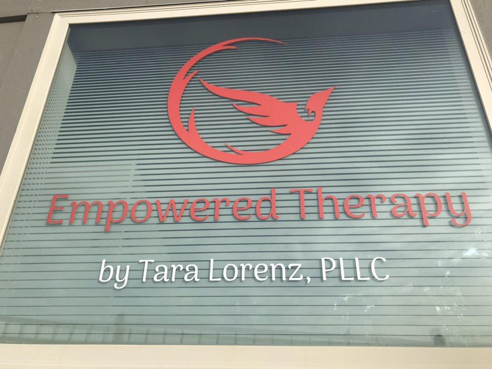 Empowered Therapy by Tara Lorenz: 722 N Main St, Watford City, ND