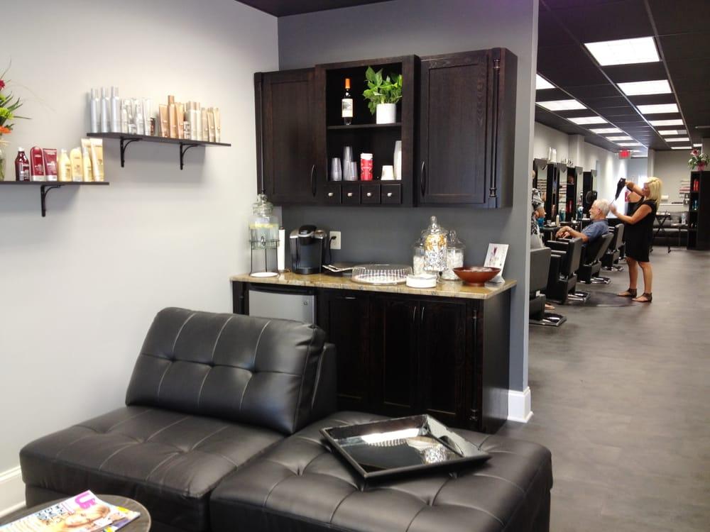Studio Ten Salon: 5 E Main St, Moorestown, NJ