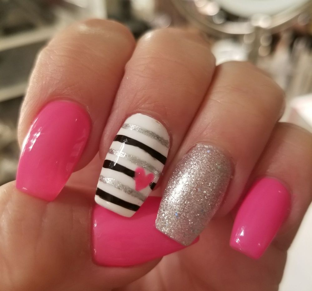 Nails 2000 - 26 Reviews - Nail Salons - 956 W Cherry St, Louisville ...