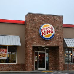 Burger King 12 Reviews Fast Food 8903 S Tryon St Steele Creek