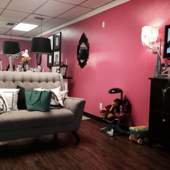 Oh La La Brow Bar & Waxing Studio - 62 Photos & 69 Reviews - Waxing ...