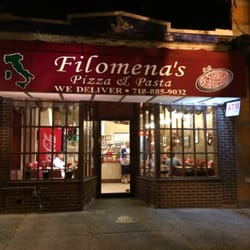Filomena S Pizza Of City Island Bronx Ny