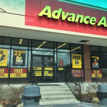 Advance Auto Parts 15 Photos 12 Reviews Auto Parts Supplies