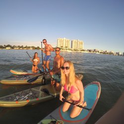 Photo Of Miami Beach Paddle Board Al Fl United States
