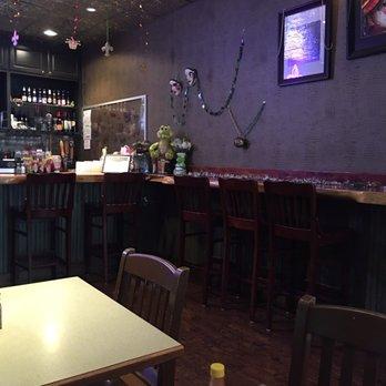 The Alligator Cafe Dallas Tx