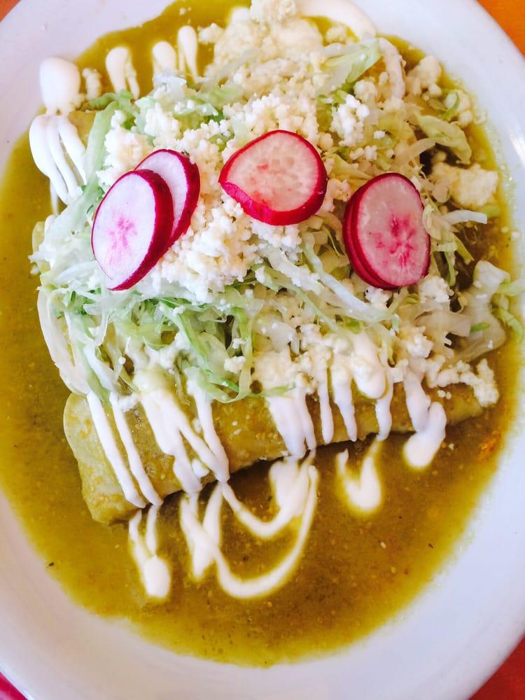 Mexican Restaurant Santa Teresa