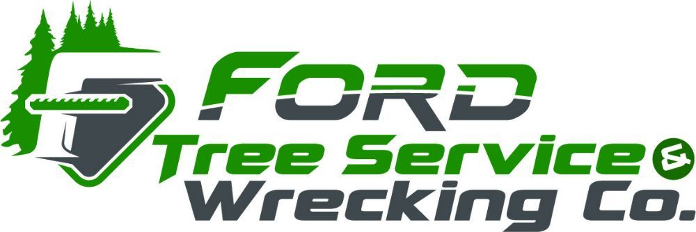 Ford Tree Service & Wrecking: 5440 W State Rte 17, Kankakee, IL