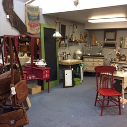 Tra Vigne Antiques 115 E Main St Walla Walla WA Phone Number