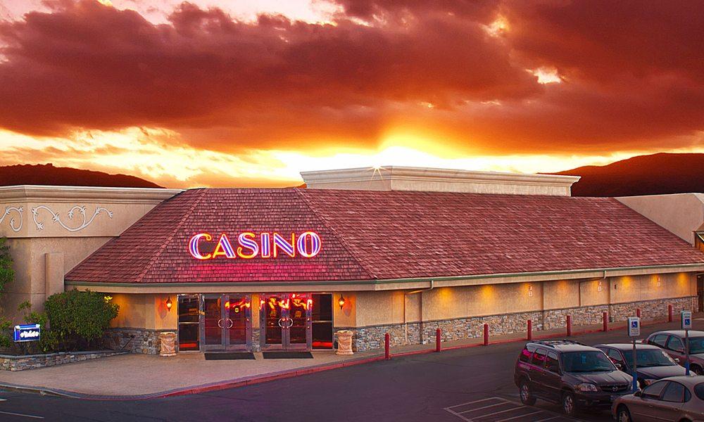 Casino near the villages fl