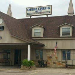 Photo Of Deer Creek Motel Cambridge Oh United States
