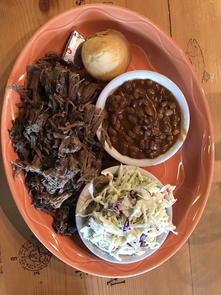 Sackett's Kenai Grill: 16201 Sterling Hwy, Cooper Landing, AK