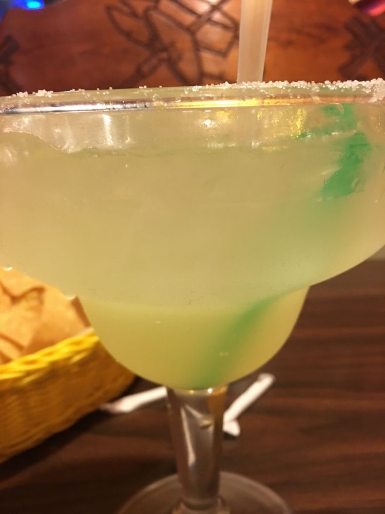 Maria's Mexican Restaurant: 125 Court Sq, Abbeville, SC