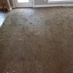 photo of doctor carpet steam cleaners ar united states before