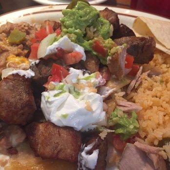 Mi Ranchito Mexican Restaurant Orem Ut