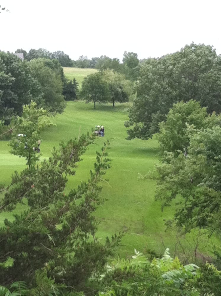 Lake Panorama National Golf Course: 5071 Clover Ridge Rd, Panora, IA