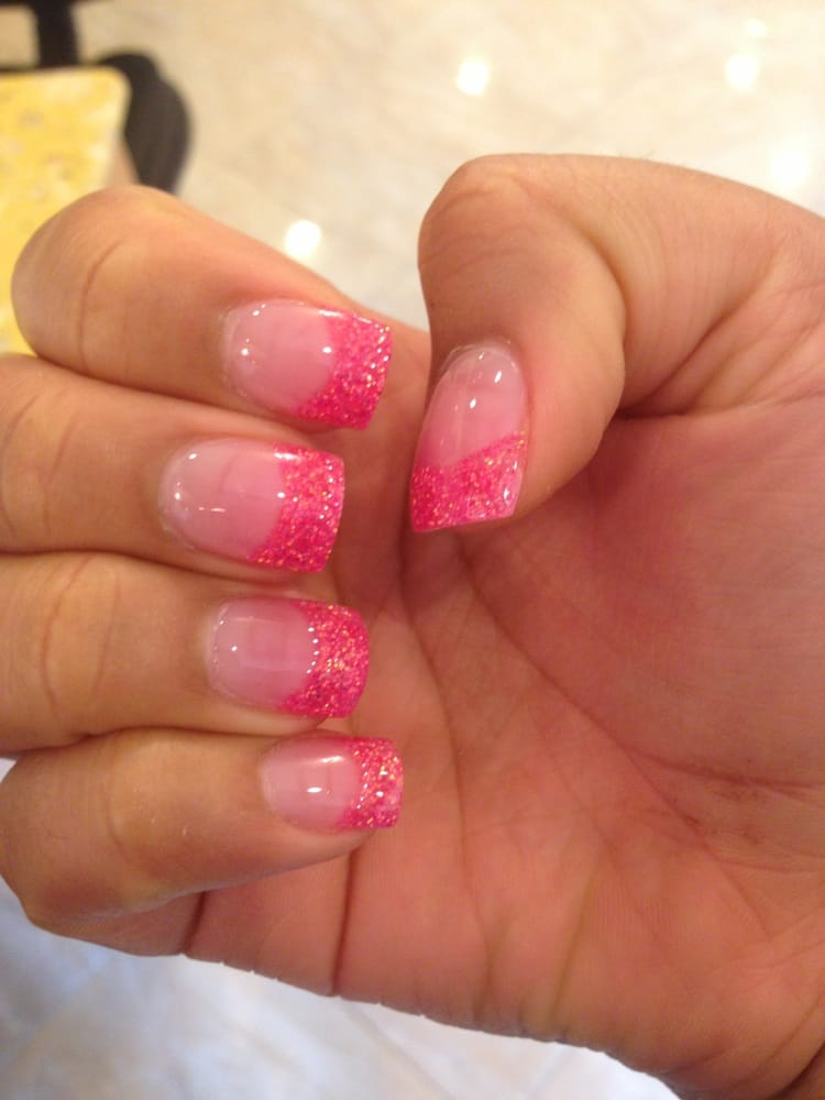 Best place to get your nails done! - Yelp