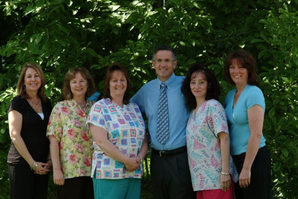 Anthony Falciano, DDS, MAGD: 3306 Weidner Ave, Oceanside, NY