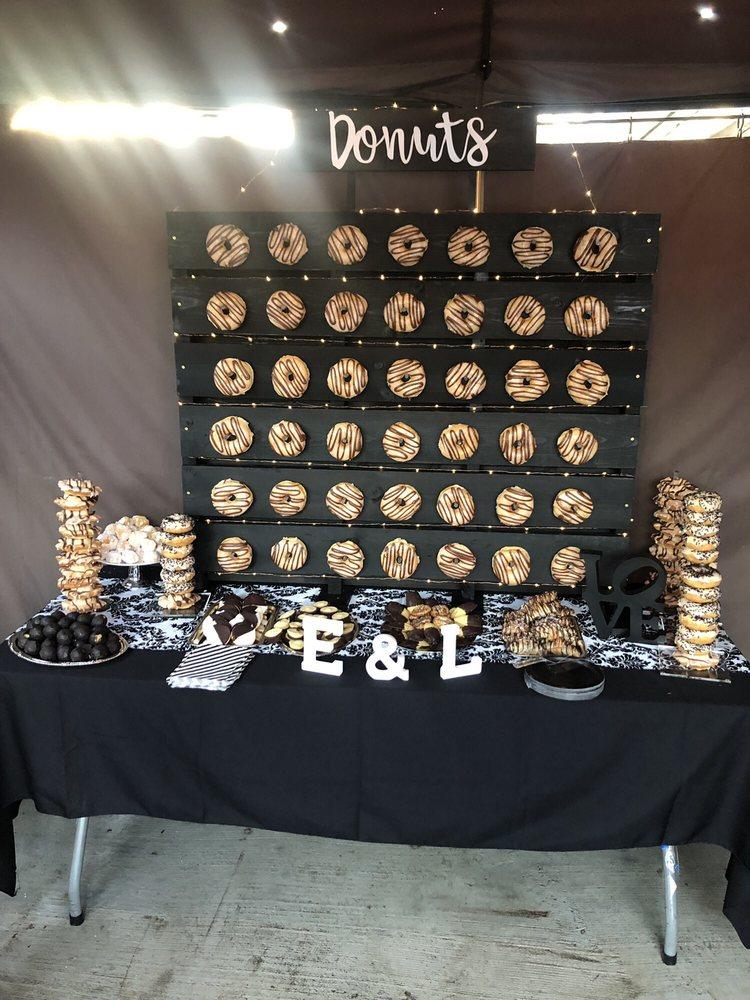 PK Donuts: 602 S Brea Blvd, Brea, CA