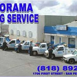 Tires Near Me Open Now >> Panorama Automotive & Towing Service - Towing - 38933 8th St E, Palmdale, CA - Phone Number - Yelp