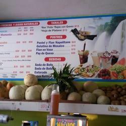 The Best 10 Food Near Rio Tijuana 3era Etapa Tijuana Baja