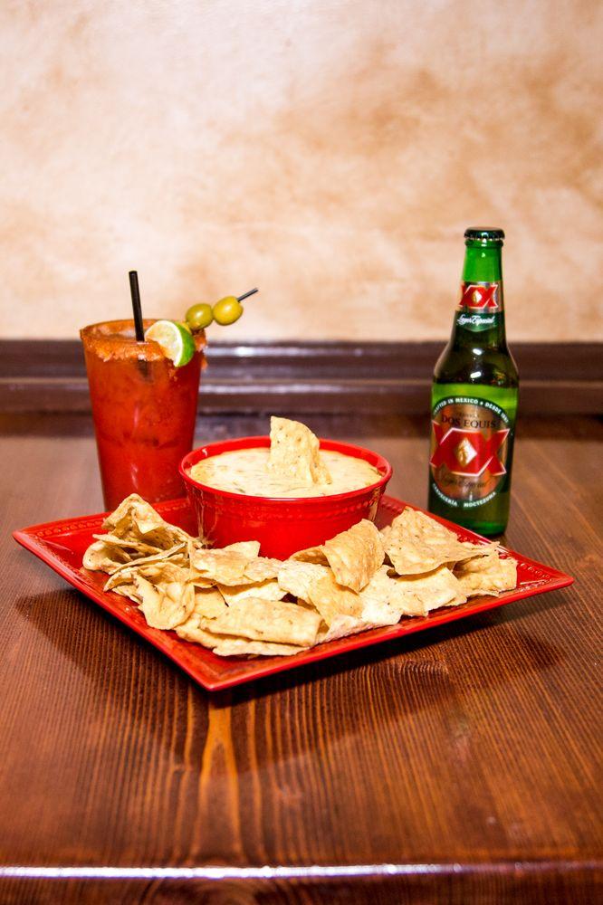 Maria's Cantina: 1360 Lee Trevino Dr, El Paso, TX