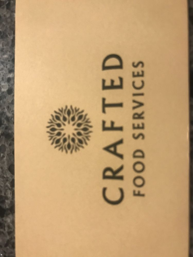 Crafted Food Services: Des Moines, IA